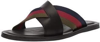 Kenneth Cole New York Men's Kirby B Flat Sandal