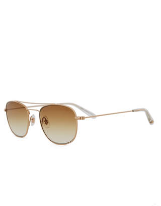 Garrett Leight Club House Sunglasses