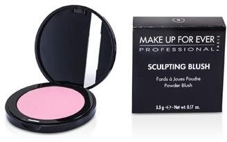 Make Up For Ever Sculpting Blush Powder Blush - #8 (Satin Indian Pink) 5.5g/0.17oz