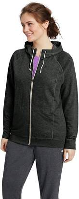 Champion Plus Size Hooded French Terry Jacket