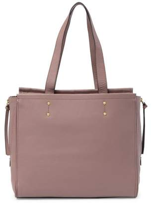 Cole Haan Jade Leather Tote Bag