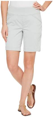 Jag Jeans Ainsley Pull-On 8 Shorts in Bay Twill Women's Shorts