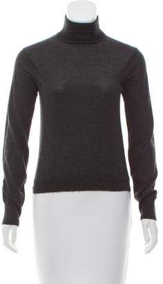 Junya Watanabe Lightweight Turtleneck Sweater