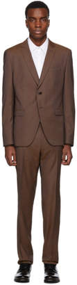 BOSS Brown Reymond/Wenten Suit