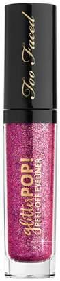 Too Faced Glitter Pop! Peel-Off Eyeliner - Kitty Glitter