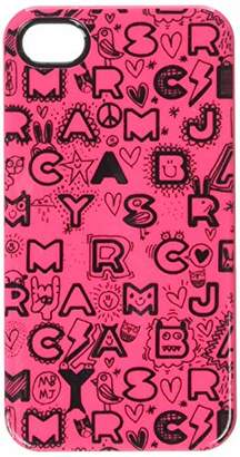 Marc by Marc Jacobs Dreamy Graffiti Phone Case Tablet Case