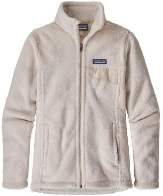 Patagonia Women's Full-Zip Re-Tool Fleece Jacket