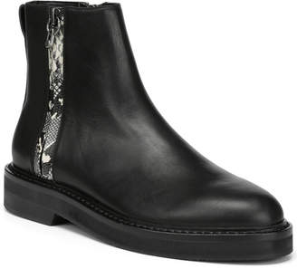 Donald J Pliner North Leather Bootie