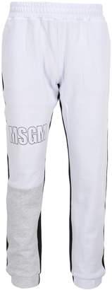 MSGM Jogging Color Block
