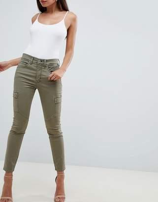 Salsa cargo secret waist sculpting jean