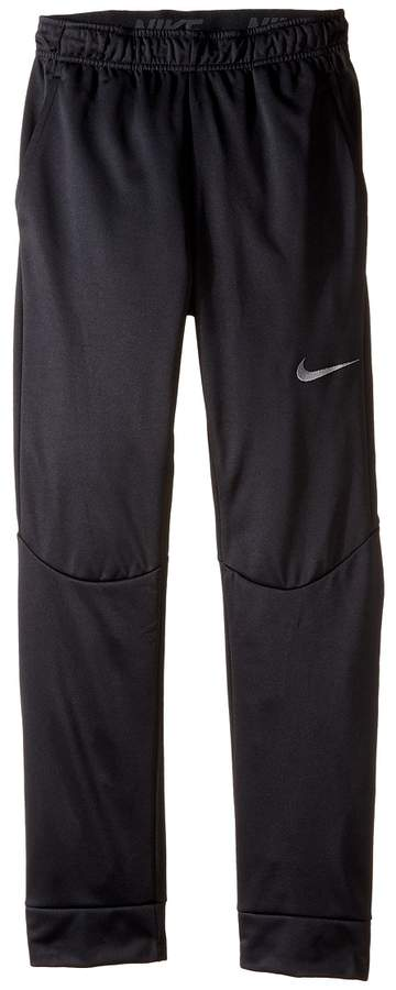 Nike Kids - Therma Tapered Pants Boy's Casual Pants