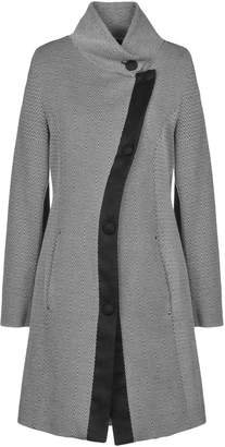 PETER A & CHRONICLES Overcoats - Item 41834524FF