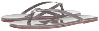 TKEES Glosses Women's Sandals
