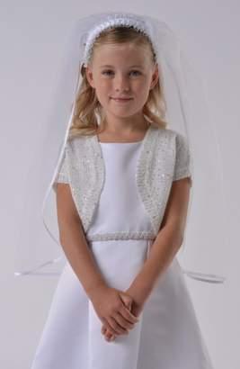 Us Angels Communion Bolero Sweater