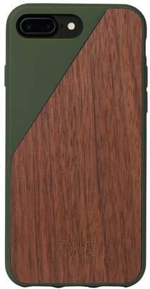 Native Union Wood Edition Clic iPhone 7/8 Plus Case