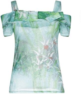 Roberta Scarpa T-shirts - Item 12229150VB