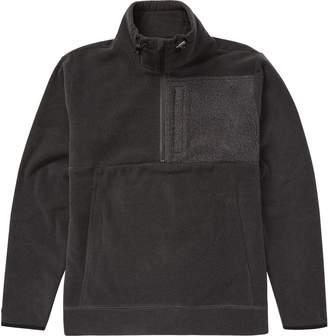 Billabong Boundary Mock Half-Zip Jacket - Men's