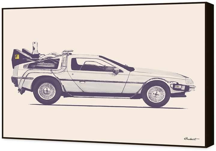 Curioos Famous Car #2