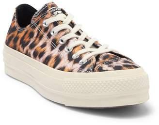 Converse Chuck Taylor All Star Lift OX Platform Sneaker (Women)
