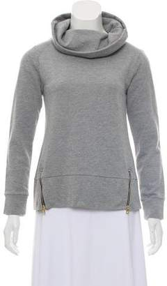 STS Sail to Sable Long Sleeve Turtleneck Sweater