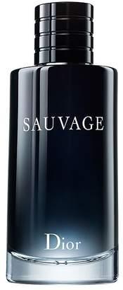 Christian Dior Sauvage Eau de Toilette 6.7 oz.