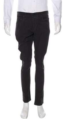 Rag & Bone Flat Front Corduroy Pants