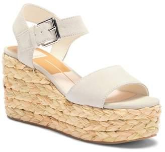 Dolce Vita Sacha Platform Wedge Sandal