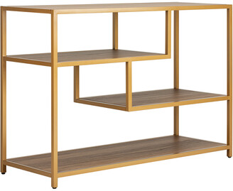 Safavieh Reese Geometric Console Table