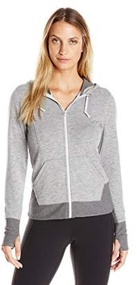 Lucy Women's Strong and Sexy Jacket $52.51 thestylecure.com