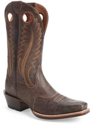 Ariat High Desert Cowboy Boot