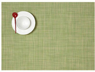 Chilewich Mini Basketweave Placemat