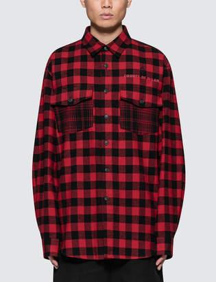Marcelo Burlon County of Milan Dogo Shirt