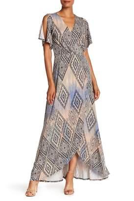 Tart Summers End Maxi Dress