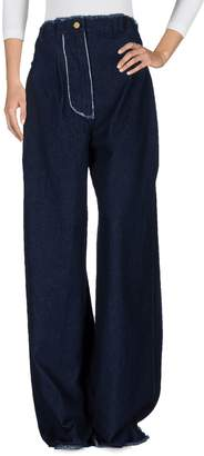 Natasha Zinko Denim pants - Item 42590789LL