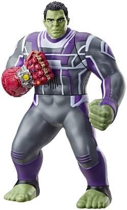 Marvel Power Punch Hulk Action Figure