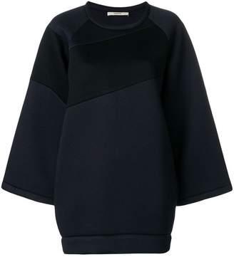 Odeeh oversized sweatshirt