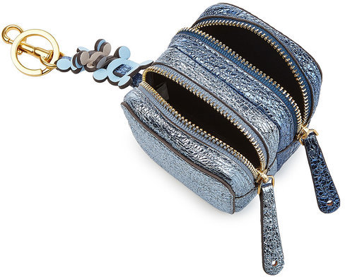 Anya Hindmarch Anya Hindmarch Zip Coin Purse