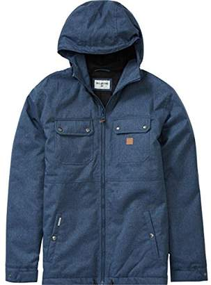 Billabong Men's Matt Jacket