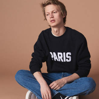 Sandro Paris sweatshirt
