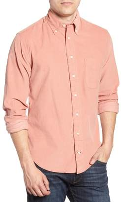 Gitman Regular Fit Corduroy Shirt