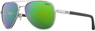 Revo Raconteur Sunglasses - Polarized $239 thestylecure.com