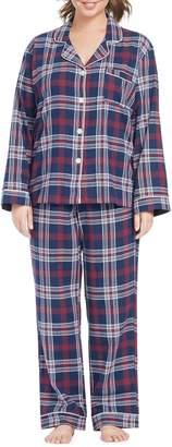 BedHead Classic Plaid Pajamas