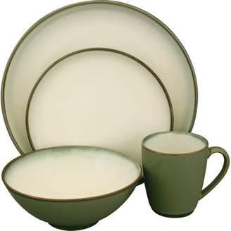at Joss u0026 Main · Sango Concepts Avocado 14 Piece Dinnerware Set Service for 4  sc 1 st  ShopStyle & Sango Dinnerware - ShopStyle