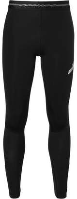 Soar Running Compression Stretch-Jersey Running Tights