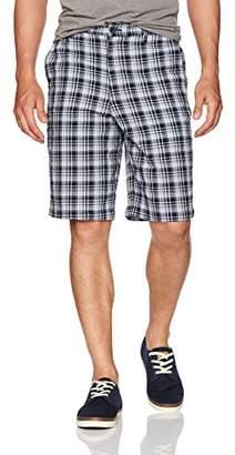Burnside Men's State Core Dual Function Short