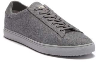 Clae Bradley Leather Sneaker