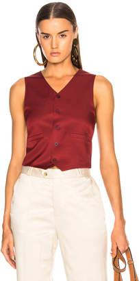 Acne Studios Janay Suit Vest