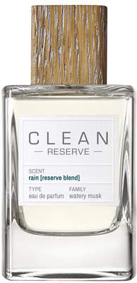 CLEAN Reserve Blend Rain Eau de Parfum, 3.4 oz./ 100 mL