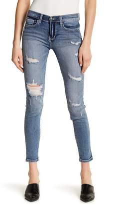 SP Black Decon Mid Rise Skinny Jeans
