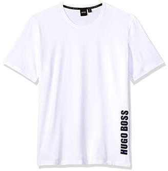 HUGO BOSS Men's Identity T-Shirt Rn 10143871 01